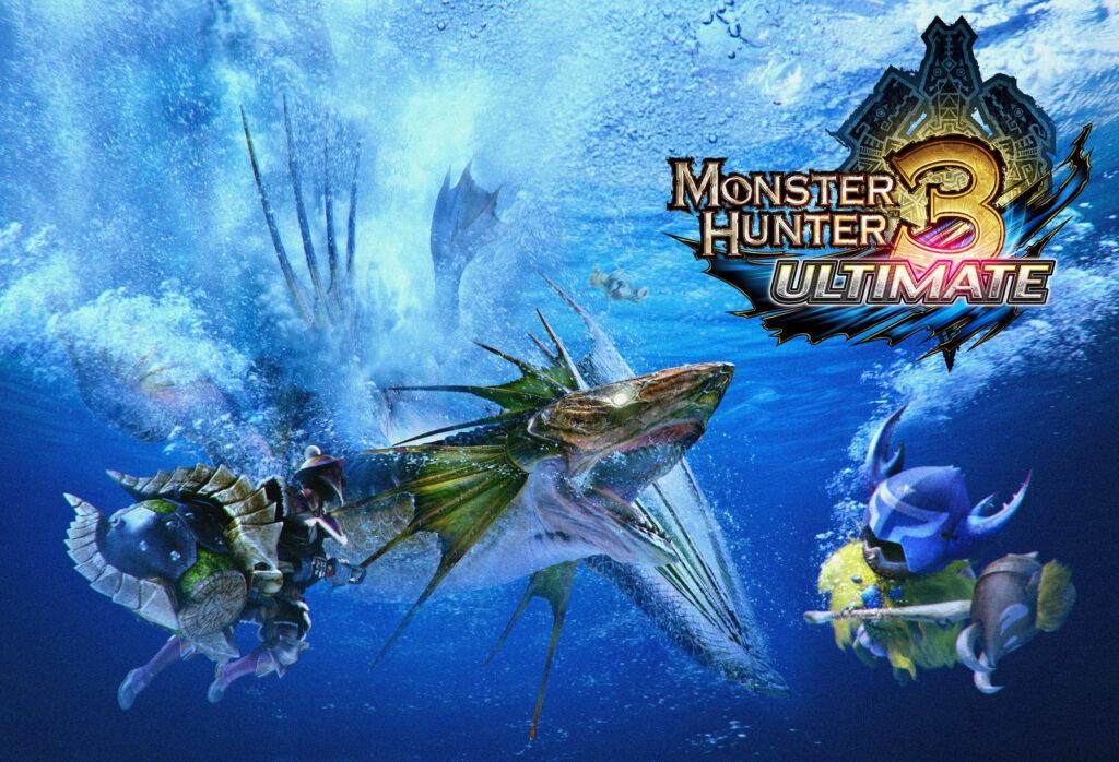 Monster-Hunter-3-Ultimate-Wii-U-Version-mit-neuem-Trailer
