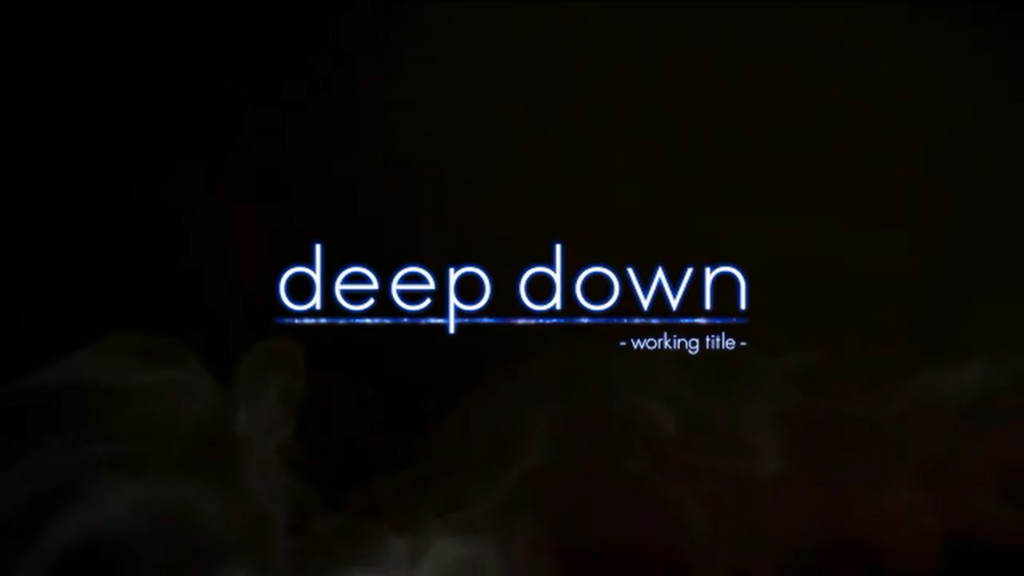 capcom deep down
