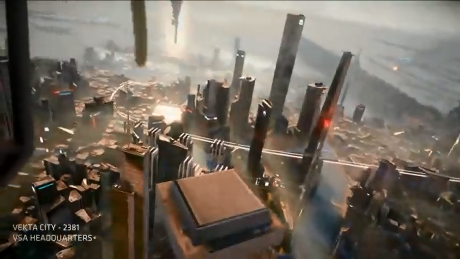 Killzone  Trailer With Dogs