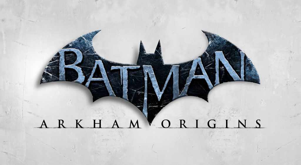 Batman Origins PS3 Logo