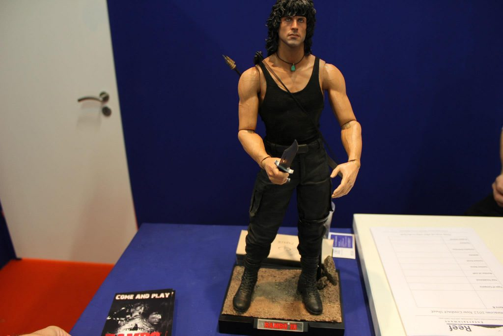 Rambo Gamescom CK