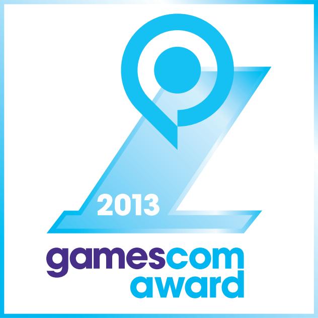 Gamescom_2013_Award