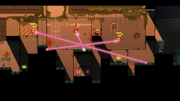Stealth-Bastard-Deluxe-Tactical-Espionage-Arsehole-aka-Stealth-Inc-A-Clone-in-the-Dark-PS-Vita-gameplay-screenshot-by-Curve-Studios