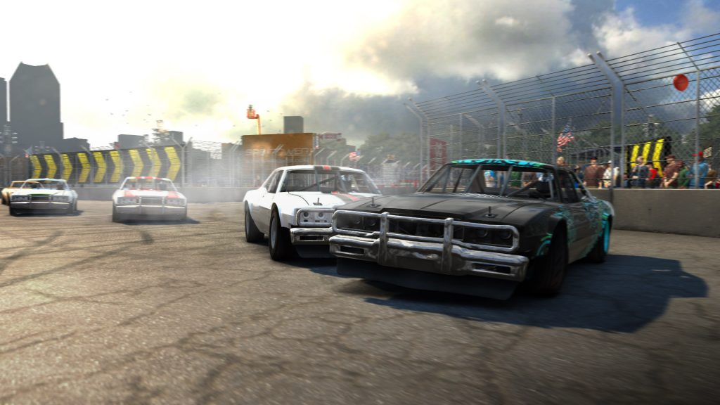 GRID 2_Demo Derby_01