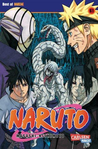 Naruto Band 61