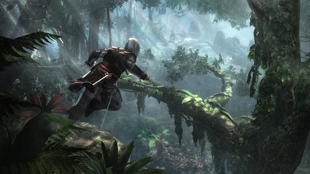 AC4-Jungle