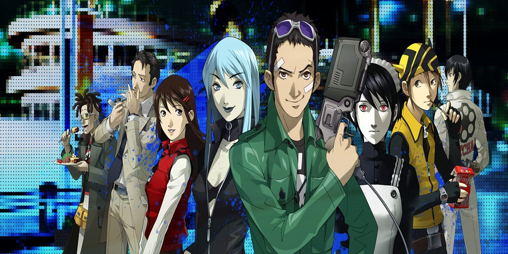 SoulHackers2