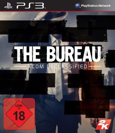 The bureau xcom declassified ps3 review cerealkillerz for Bureau synonym