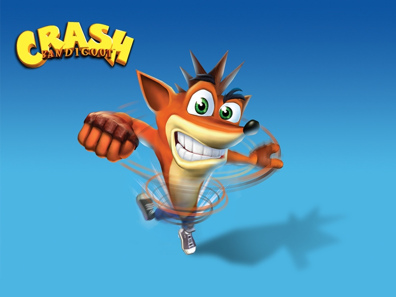CrashBandicootWallpaper800