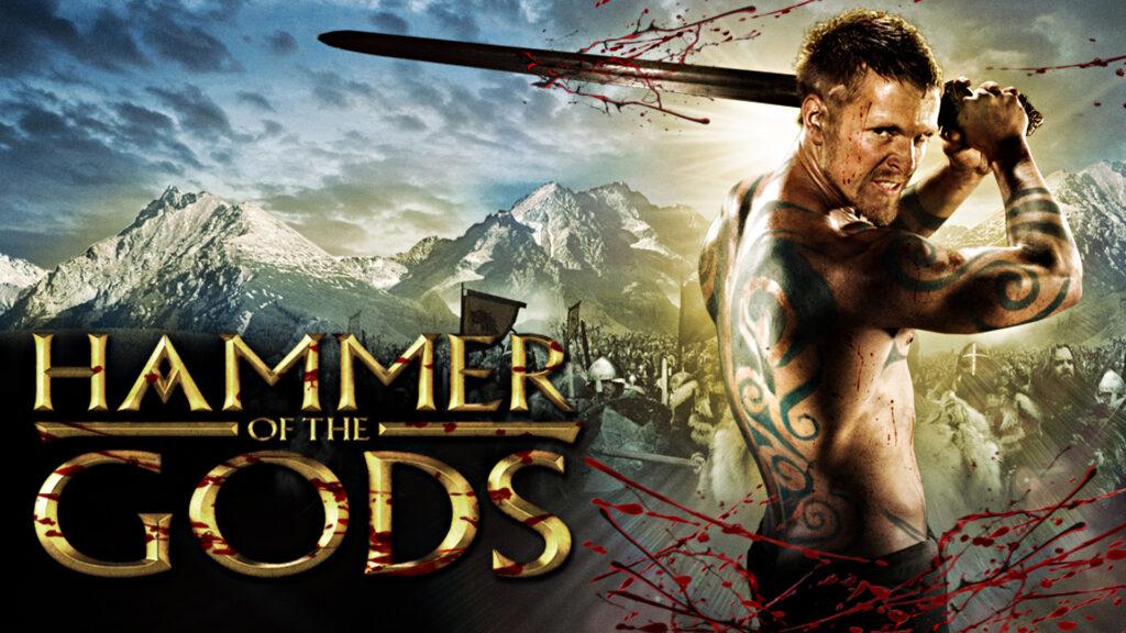 hammer of the gods1