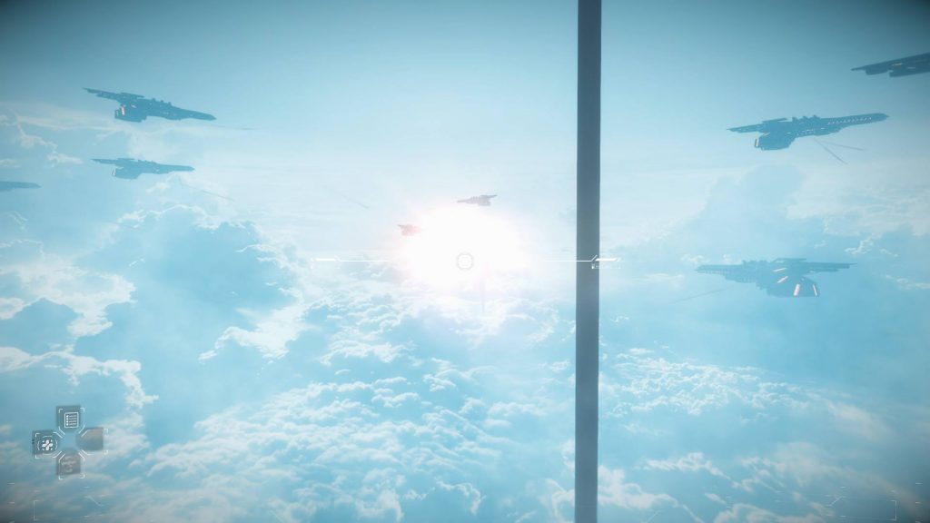 Killzone: Shadow Fall Screenshot 3 Cerealkillerz