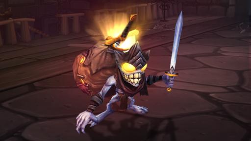 Reaper of Souls 2