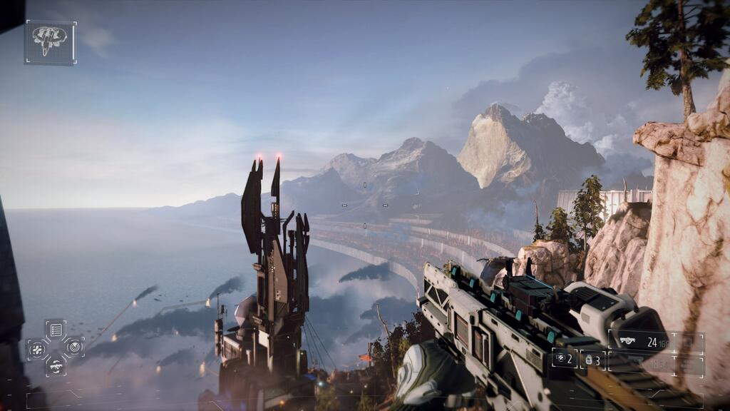 Killzone: Shadow Fall Cerealkillerz Screen 1