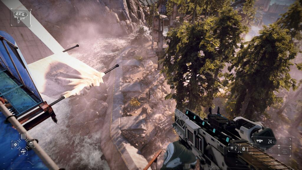 Killzone: Shadow Fall Cerealkillerz Screenshot 2