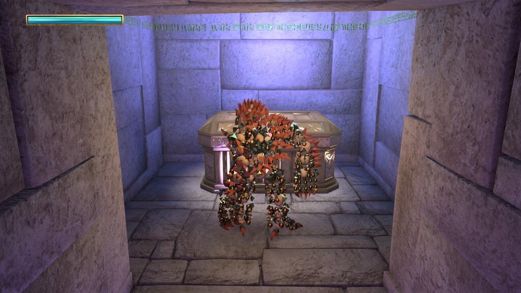 Knack Screenshot PS4 Cerealkillerz