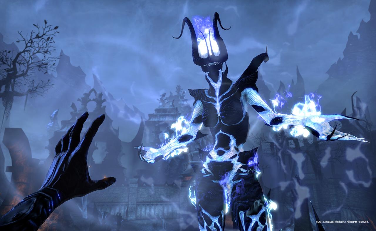The Elder Scrolls Online release date announced | News | Softonic