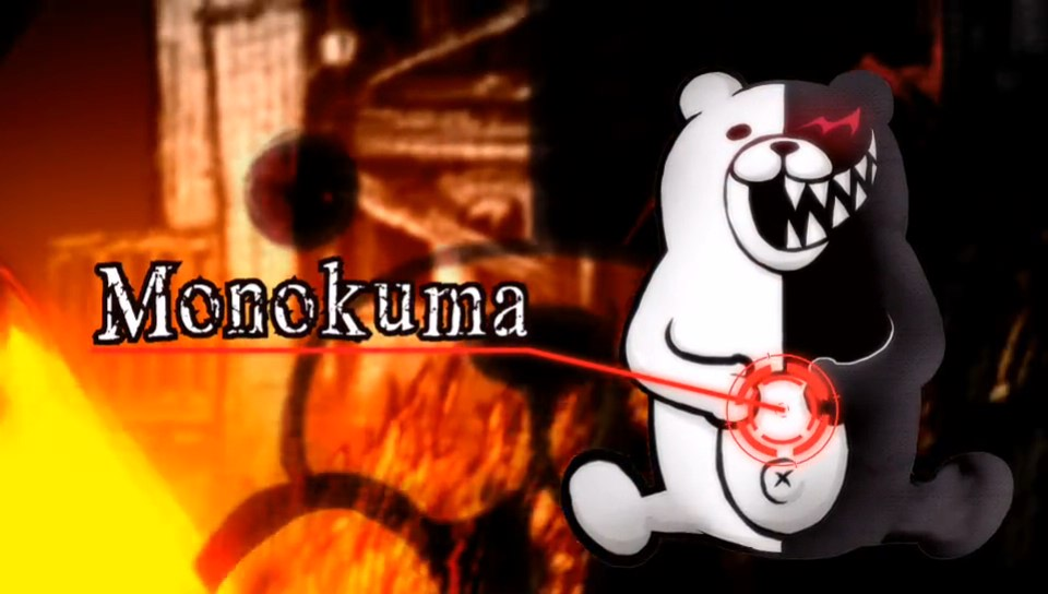 Cerealkillerz Monokuma Screenshot
