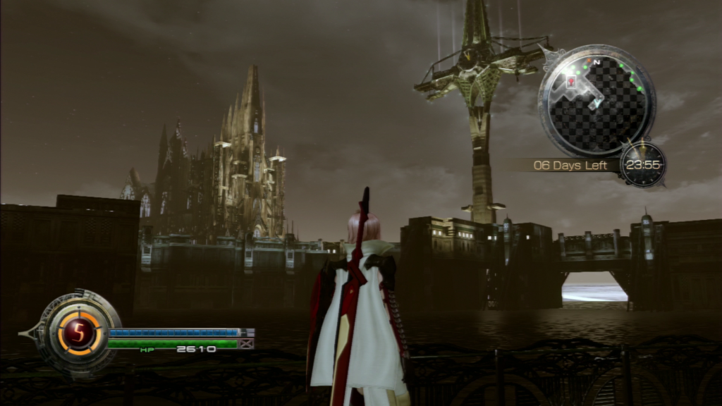 Lightning Returns Final Fantasy XIII Screen Shot 2014-02-13 07-02-50