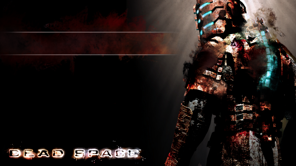 Dead-Space-Issac-Wallpaper