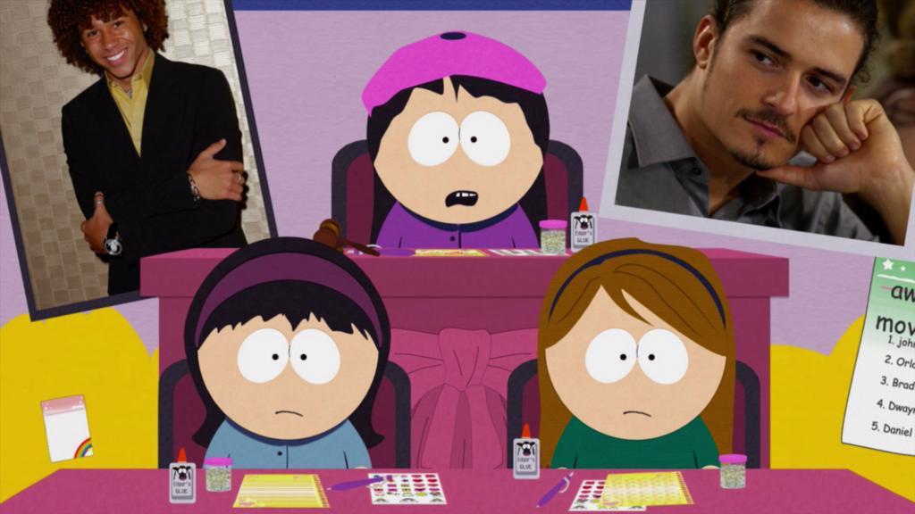 Wendy South Park  Screen Shot 2014-03-03 12-30-58