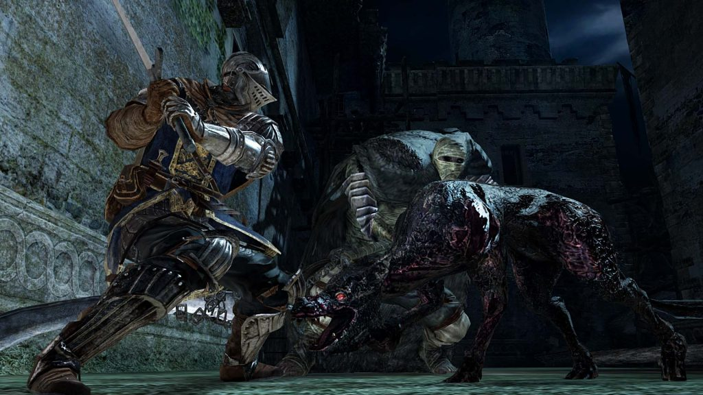 Dark Souls 2 Screenshot