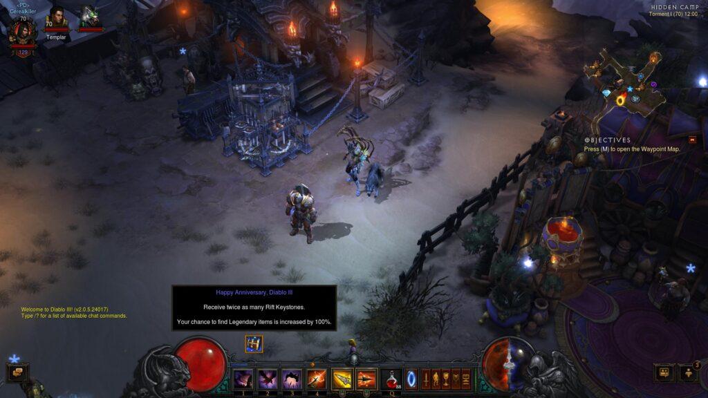 Diablo III Cerealkillerz