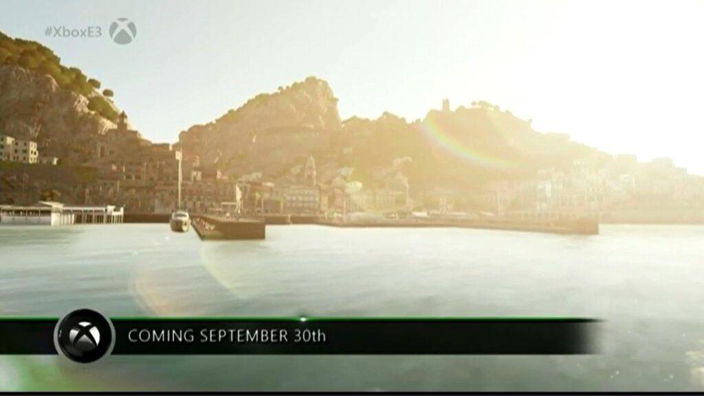 Forza Horizon 2 Date
