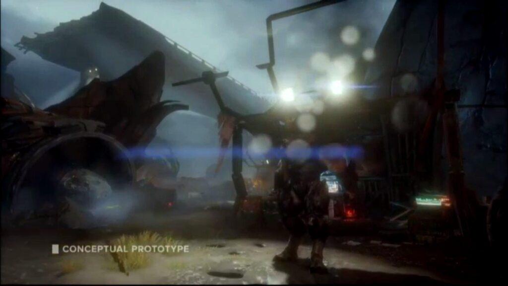 Mass Effect 4 CK