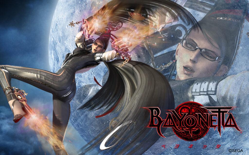 Bayonetta-Game-Bayonetta