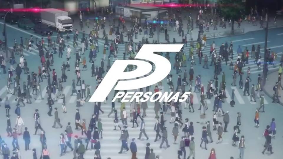 P5 Screen
