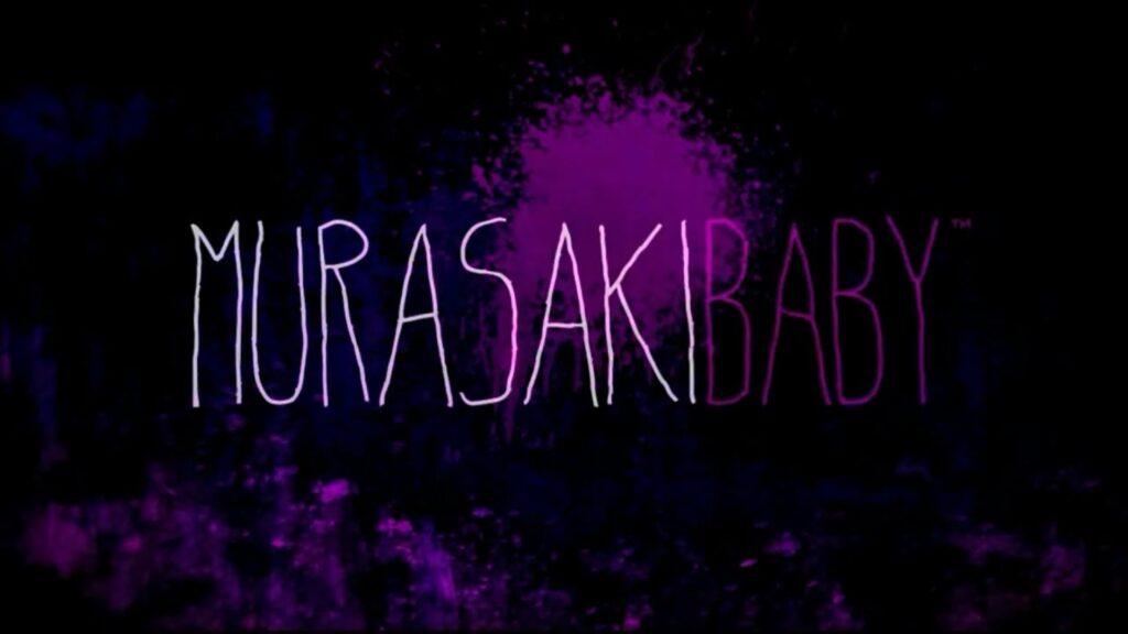 murasaki-baby-logo