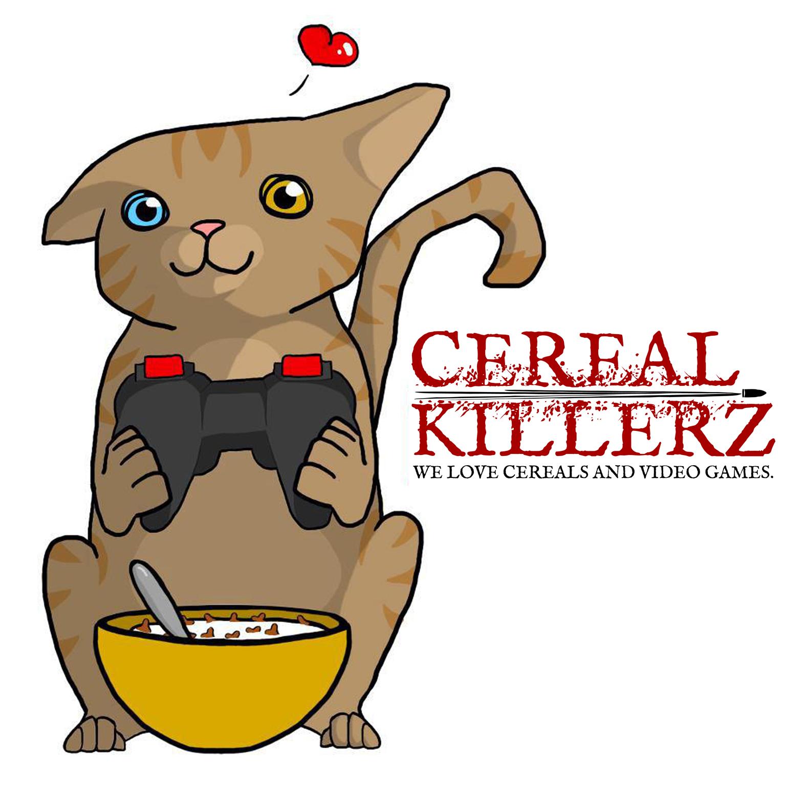 Cerealkillerz Talk