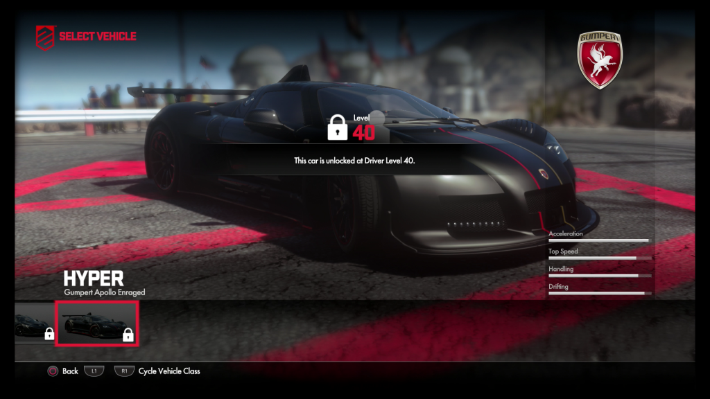 Driveclub Screenshot Cerealkillerz