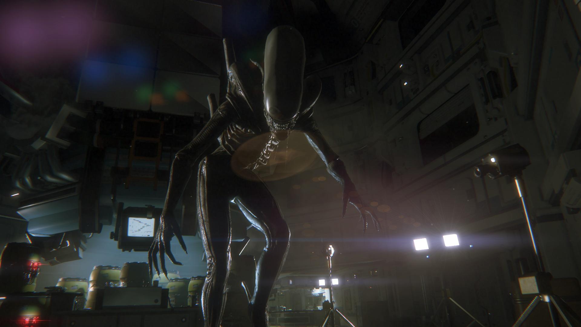 Alien: Isolation PS4 Review - Cerealkillerz