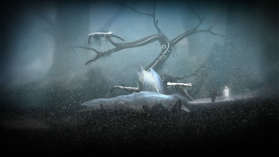 Never Alone Screen CK