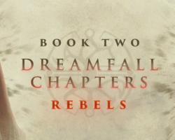 Dreamfall Book 2 Beitrag