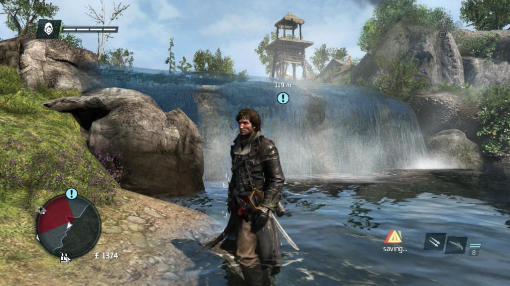 Evolve Xbox One (HD) Screen Shot 2014-11-11 12-19-36