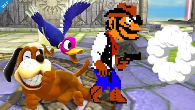 Duck Hunt CK