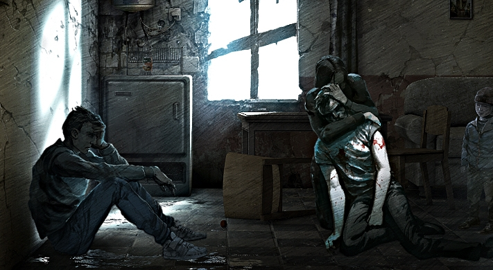 This War of Mine CK