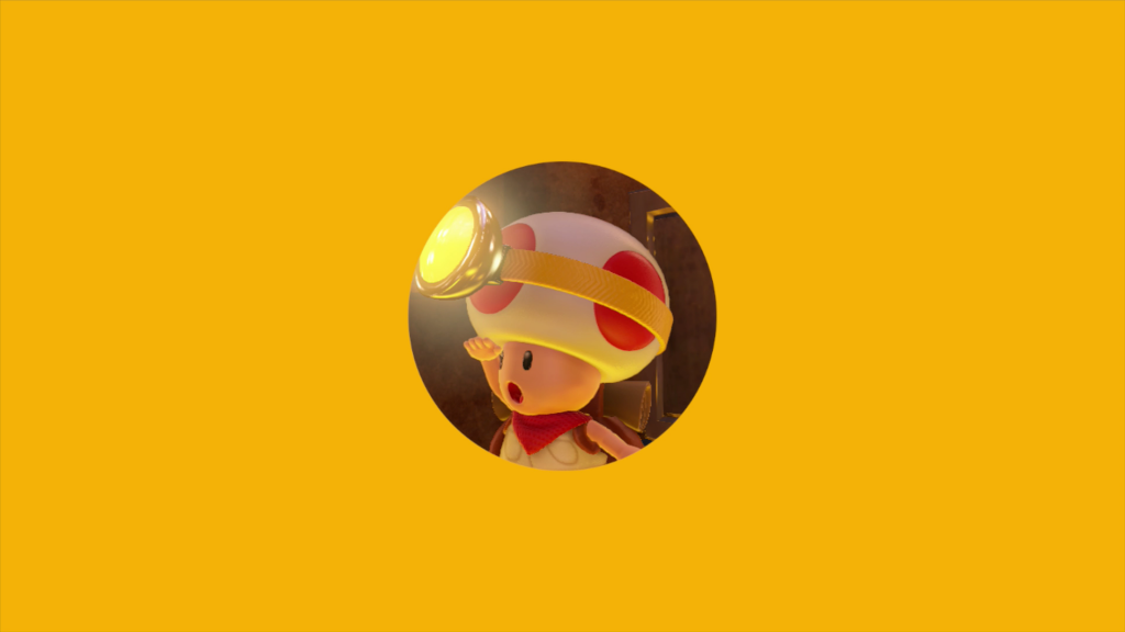 Captain Toad: Treasure Tracker Cerealkillerz Screen 1