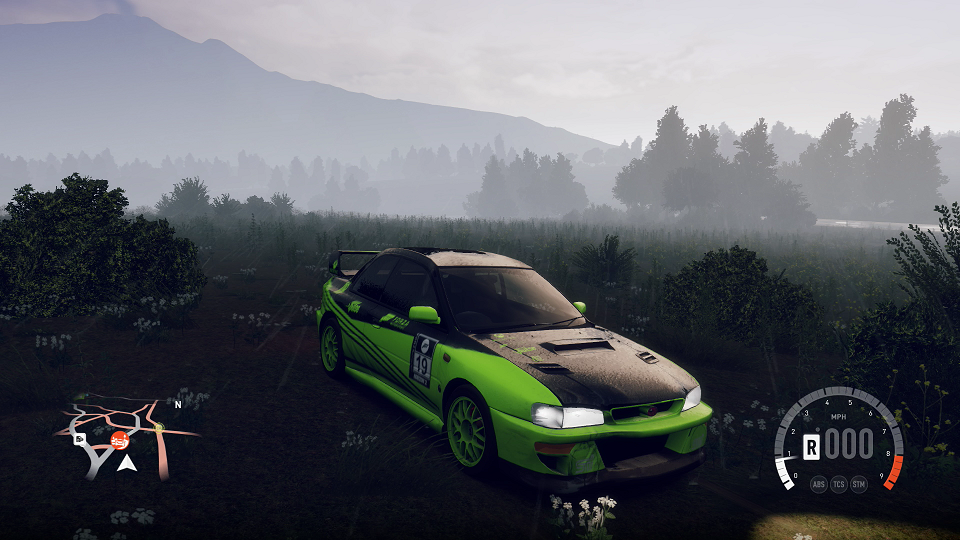Forza Horizon 2 (HD) Screen Shot 2014-12-18 09-39-47