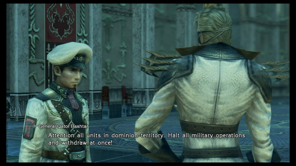 Final Fantasy Type 0 CK Screen 5