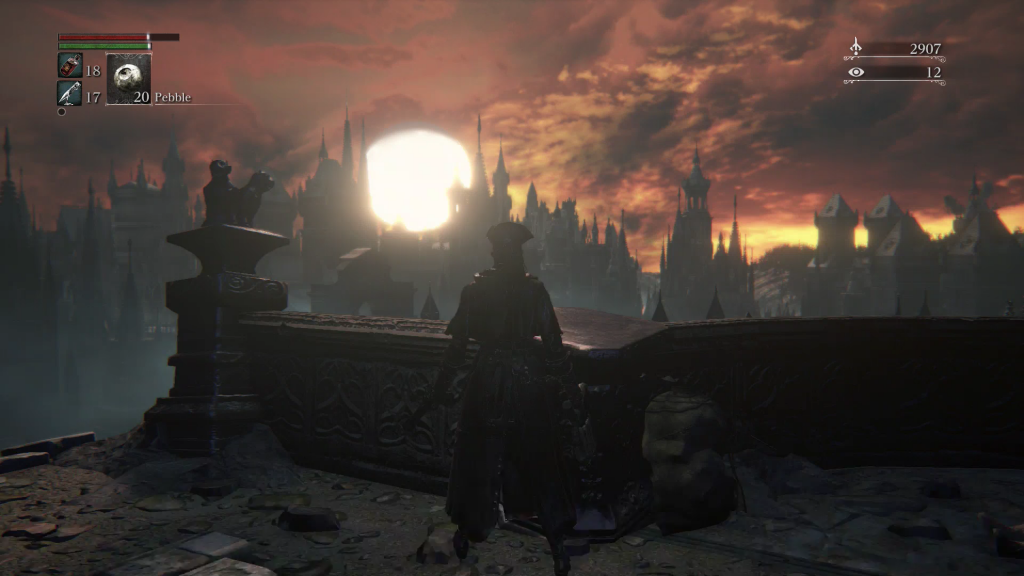 Bloodborne CK Screen 4