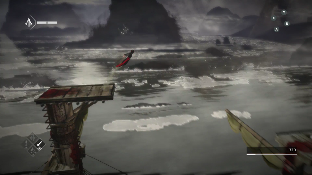 Bloodborne Screen Shot 2015-04-21 07-18-09