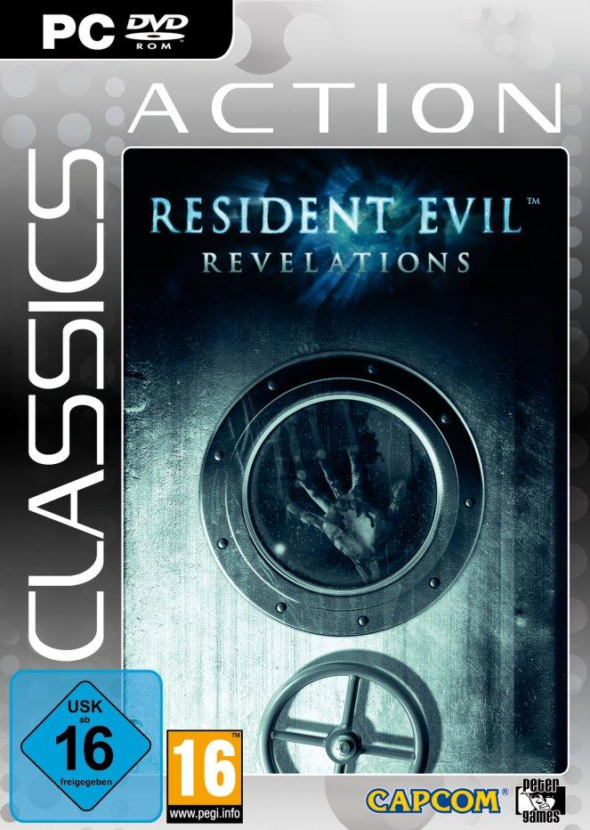 Resident Evil Revelations_Classics_Pack