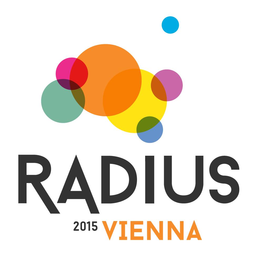 Radius Vienna Logo