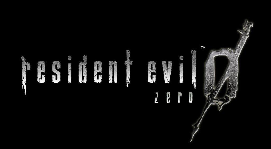 Resident Evil Zero Logo