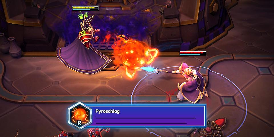 Heroes Ability Screen 2