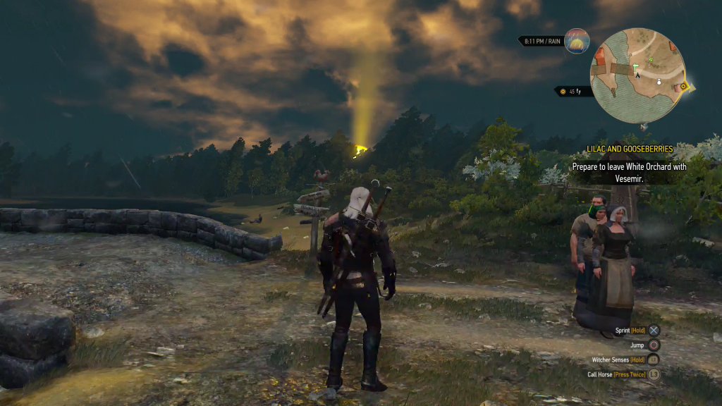 Witcher 3 Screen 1 CK