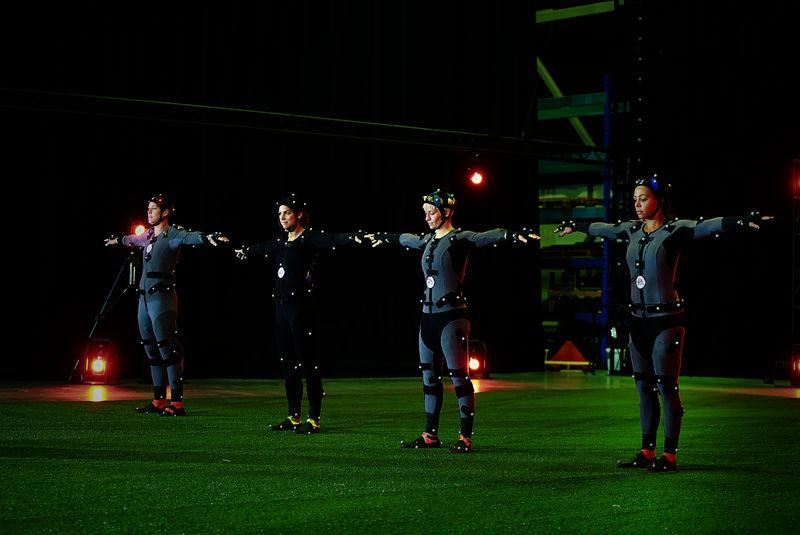 FIFA 16 Women Screen 1